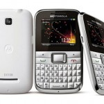 Motorola Motokey Mini, un celular práctico y funcional