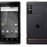 Motorola Milestone 3 ya está disponible en América Latina