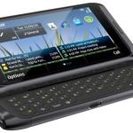 Nokia E7: una oficina en tus manos