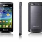 Lleva la oficina contigo con Samsung S8600 Wave 3
