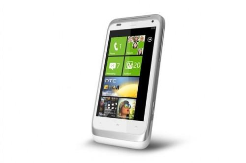 Llega el HTC Radar a España