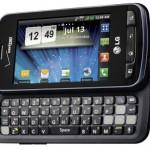 LG Enlighten, un teléfono con aplicaciones de Google