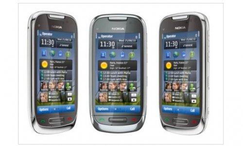 Nokia C7, ideal para conectarte a las redes sociales