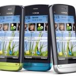 Nokia C5-03: un celular elegante y accesible