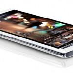 Sony Ericsson Xperia Arc S, un telefono para fotos 3D