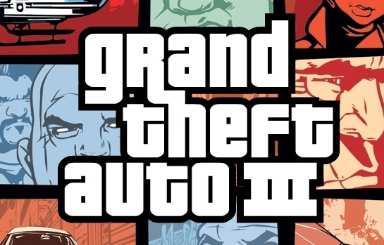 Grand Theft Auto III para Android e iOS