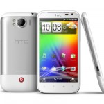 Nuevo HTC Sensation XL, con Beats Audio