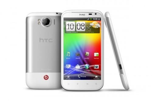 Nuevo HTC Sensation XL, con Beats Audio