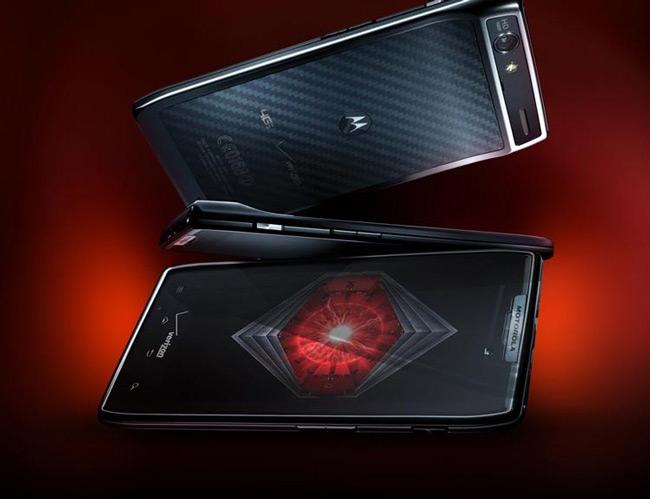 Detalles del nuevo Motorola RAZR
