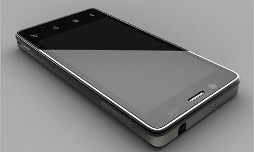 Ubuntu 11.10 para smartphones