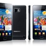 El mejor smartphone: Samsung Galaxy S II