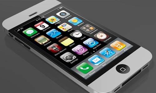 Cuatro millones de iPhone 4S en tres días