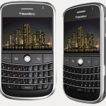 Blackberry eleva el control de sus servidores
