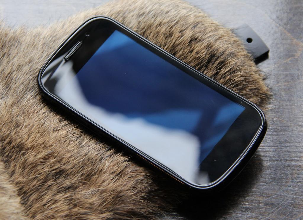 Samsung y Google lanzan el Nexus Prime