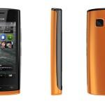 Llega el smartphone mas divertido, Nokia 500