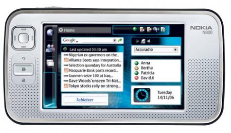 Nokia 700, nuevo celular con Symbian Belle