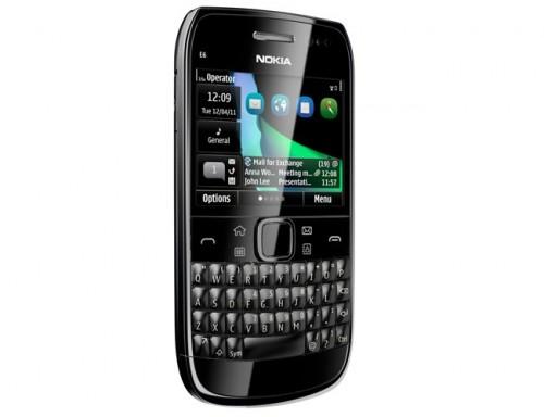En Navidad tendremos los nuevos modelos de Nokia