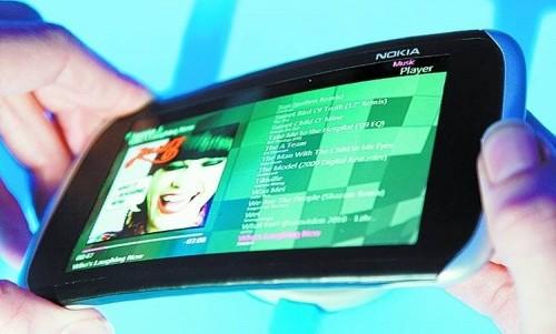Nokia y Samsung anuncian celulares con pantallas flexibles