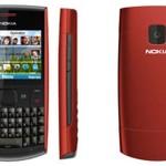 Nokia X2-01, con nuevo teclado QWERTY