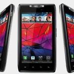 RAZR 2: el nuevo Motorola para el mercado argentino