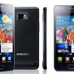 Samsung, fabricante de smartphone líder en el mundo