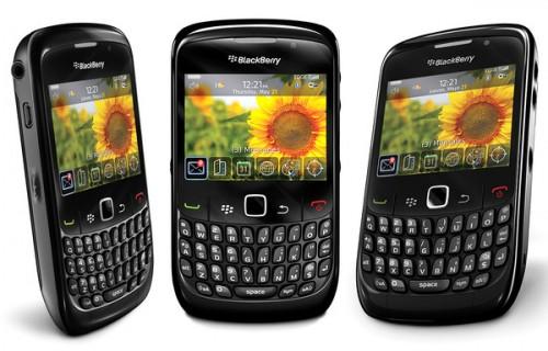 Claro Argentina lanza Blackberry prepago