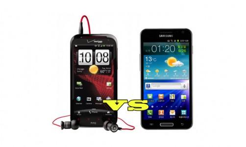 HTC y Samsung: ¿protagonistas del Mobile World Congress?