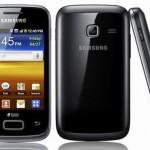 Vodafone lanza Samsung Galaxy Y prepago por 99 euros