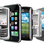 En España cae el envío de SMS y sube el tráfico de datos