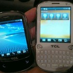 Los nuevos celulares de TCL en Argentina