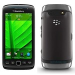 BlackBerry Torch 9860 disponible en M