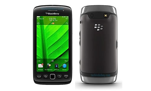 blackberry torch 9860 de RIM