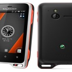 Sony Ericsson Xperia Active, para una vida activa