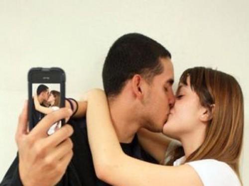 Samsung y Nokia para San Valentín
