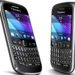 BlackBerry Bold 9790, pantalla t
