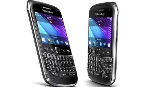 BlackBerry Bold 9790, pantalla táctil + teclado físico