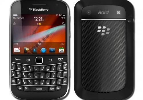La caída de la Blackberry