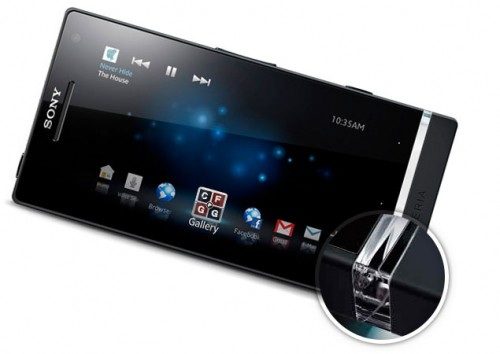 La nueva adquisición de Sony: Sony Mobile
