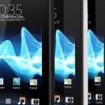 Sony Xperia U: Accesible y completo