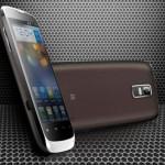 ZTE PF200 Novedad Smartphone