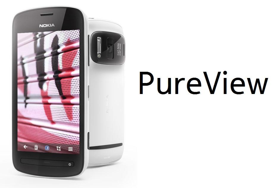 La mejor cámara de Nokia