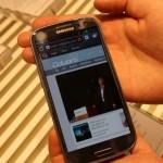 Galaxy S III ya es real
