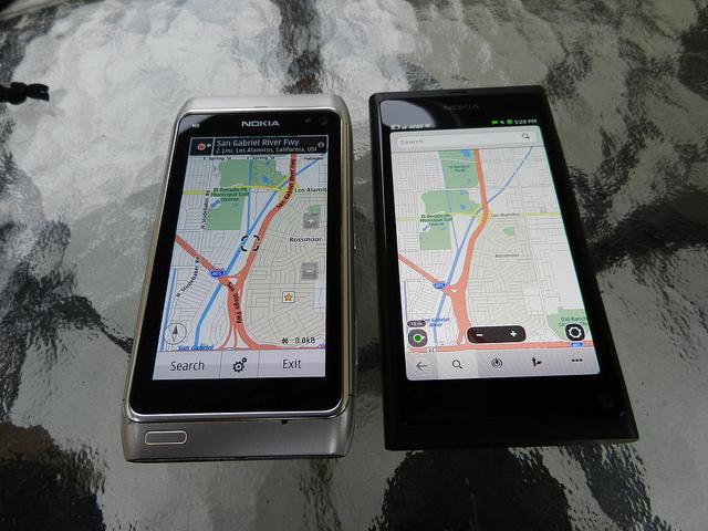 N8 vs N9