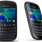 Blackberry Curve 9220 en Latinoam