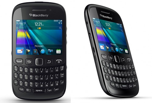 Blackberry Curve 9220 en latinoamérica