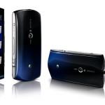 La elegancia del Sony Xperia Neo V