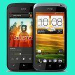 HTC One S, tel