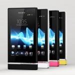 Elegancia y estilo en el Sony ST25 Xperia U